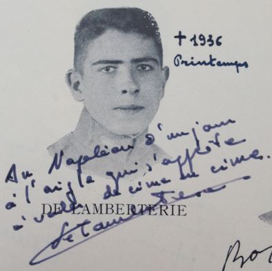 Uniforme grande tenue officier français modèle 31 1931 tenue31.fr chasseurs pied alpins