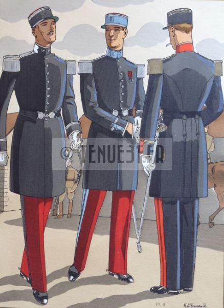 Cavalerie artillerie