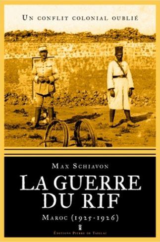 La guerre du Rif - Maroc (1925-1926)