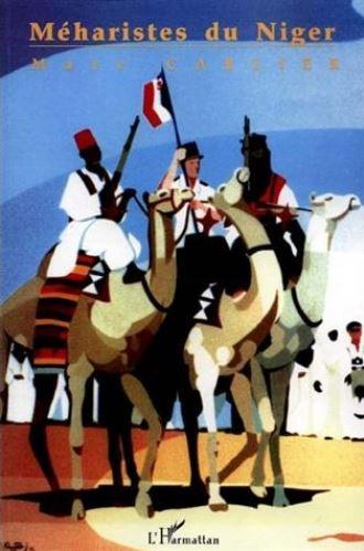Méharistes du Niger