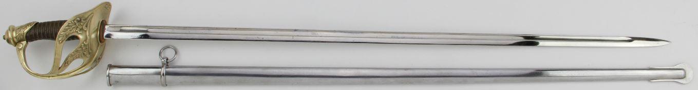 sabre modèle 1923