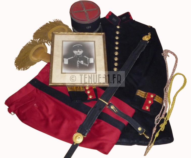 Capitaine Bélingard