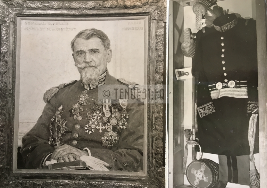 Général Ferrié