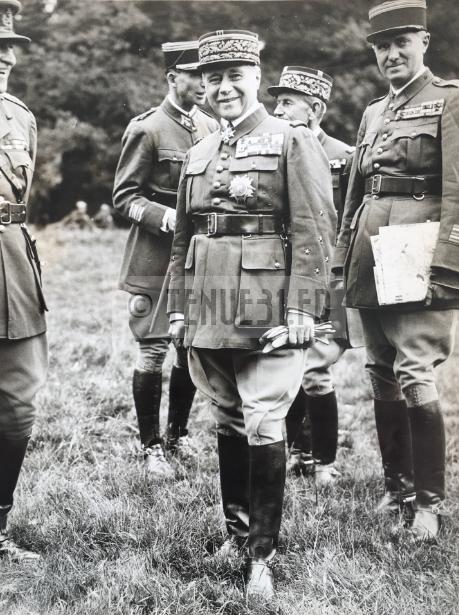 Général Gamelin