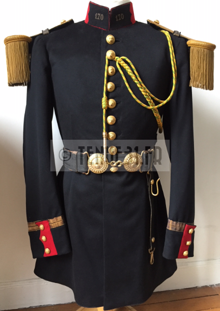 Lieutenant Galmiche