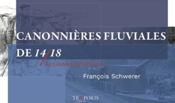 Livre histoire militaire: Canonnieres fluviales 1418