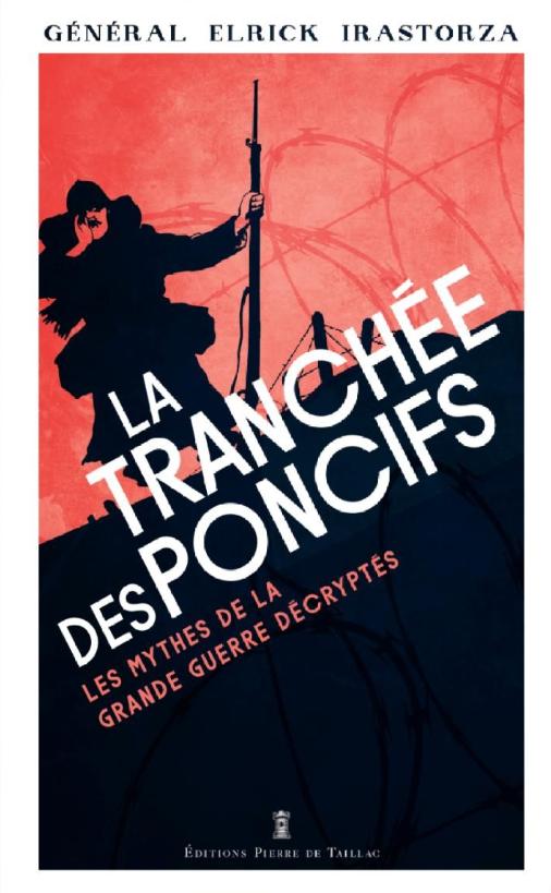 Livre histoire militaire: La Tranchées des poncifs