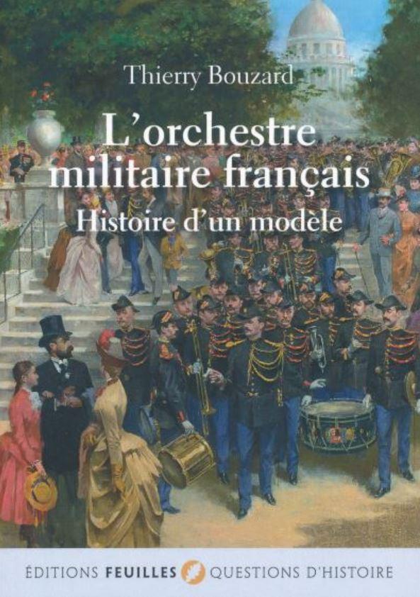 L'orchestre militaire français