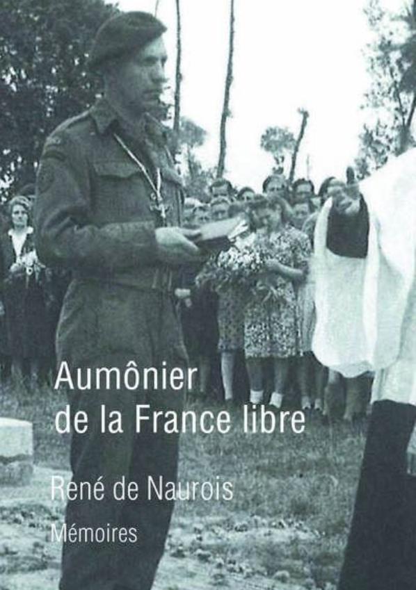 René de Naurois Aumônier de la France libre