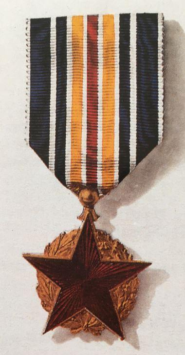 médailles ordres et décorations militaires : Insigne des blessés
