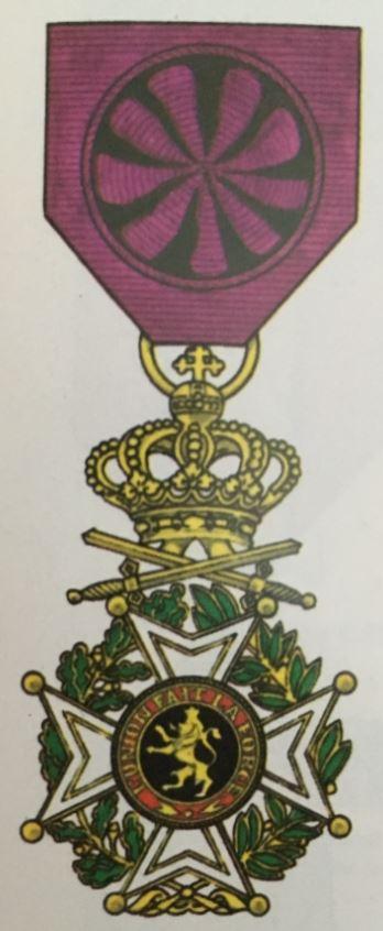 Ordre de Léopold