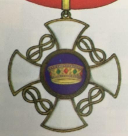 Ordre de la Couronne d'Italie