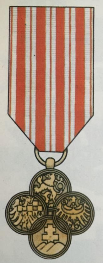 Croix de guerre 1918