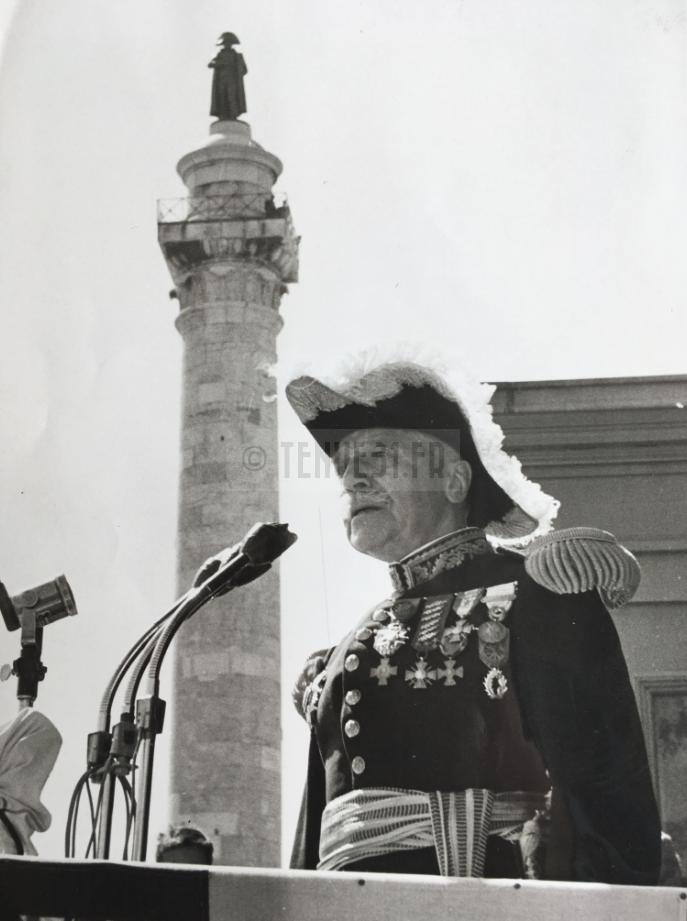 Général Hassler La Voix du Nord