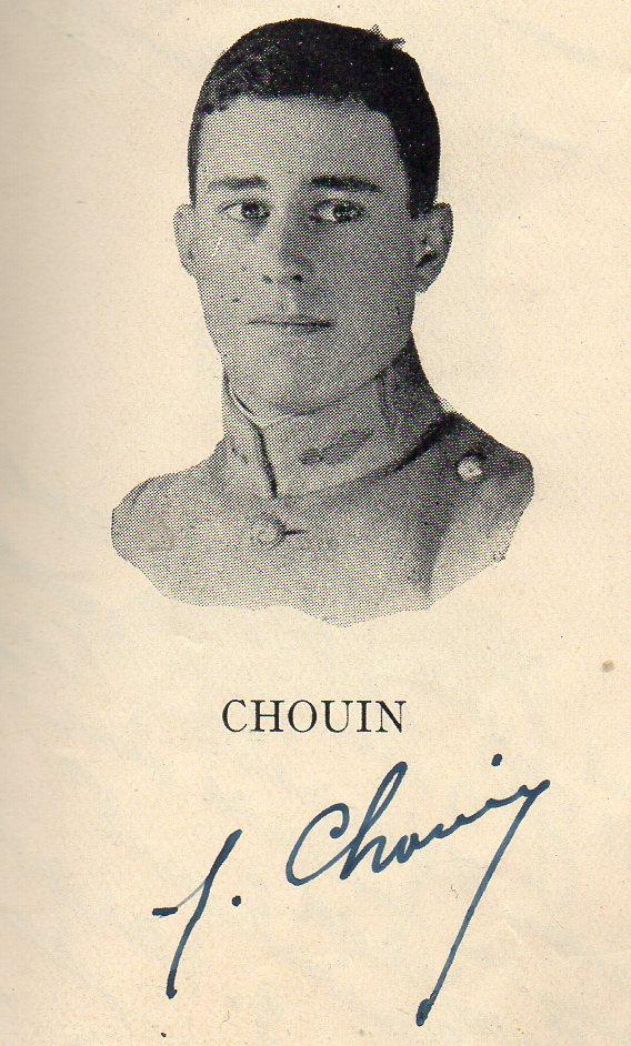 Chouin