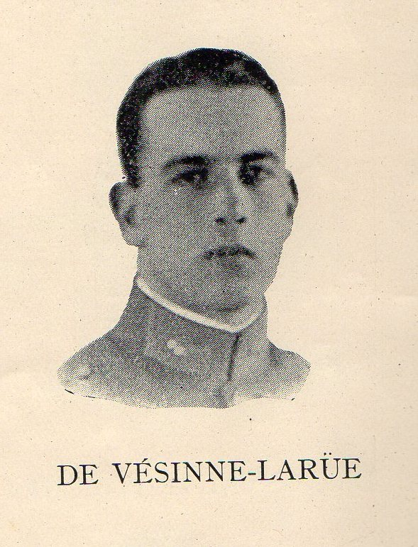 De Vésinne-Larüe