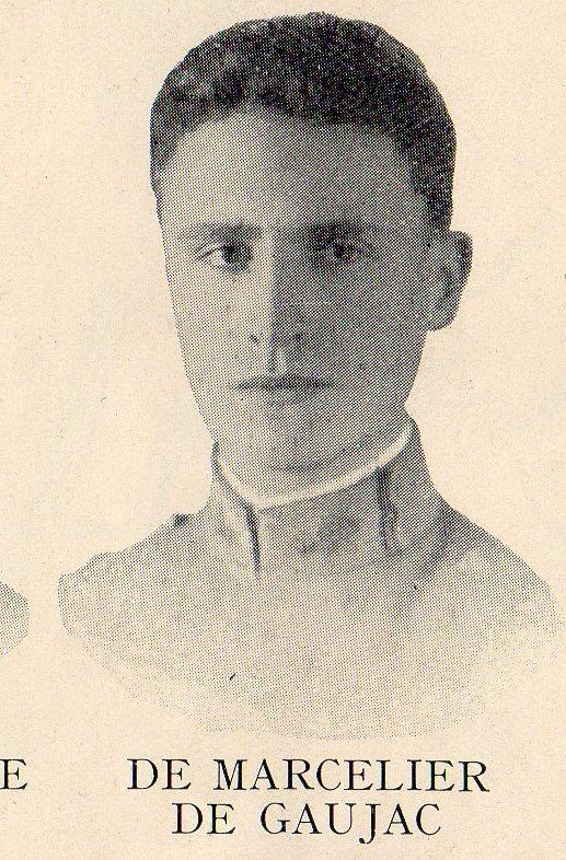 Marcelier de Gaujac